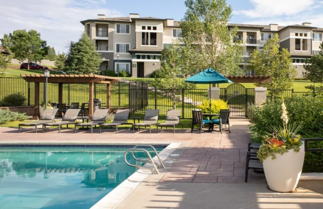 Sagebrook Apartment Homes - 2555 Raywood Vw, Colorado Springs, CO 80920