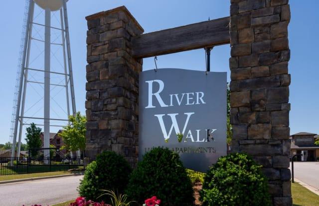 Riverwalk - 517 Pink Moon Drive, Rock Hill, SC 29730