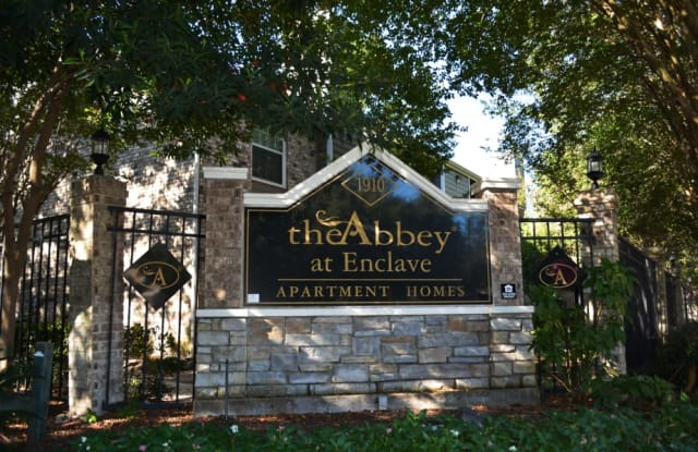 The Abbey at Enclave - 1910 Westmead Dr, Houston, TX 77077