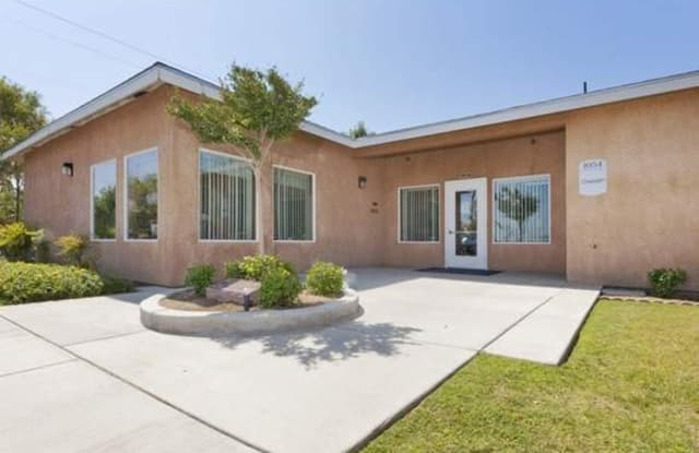 Income Restricted - Govea Gardens - 1054 Washington St, Bakersfield, CA 93307