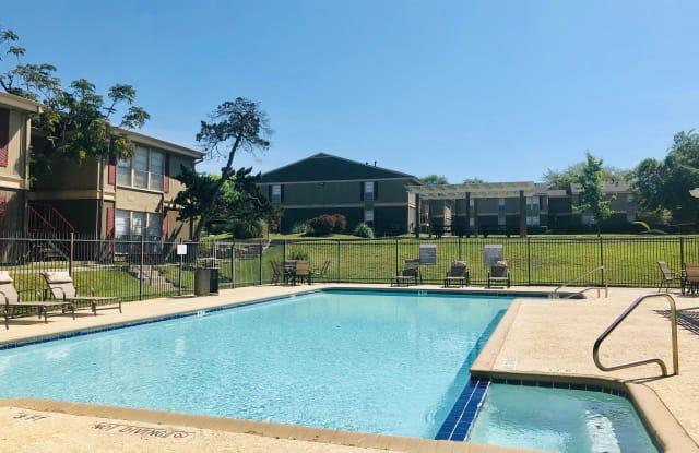 Ridge At Southcross - 4700 Stringfellow St, San Antonio, TX 78223