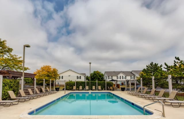 Lakeview Townhomes at Fox Valley - 168 Gregory St, Aurora, IL 60504