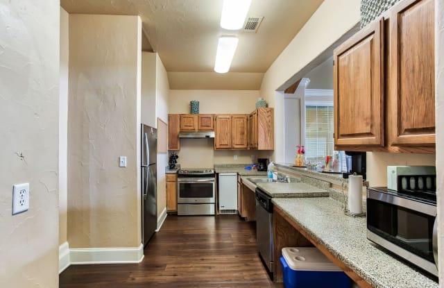 Sycamore Center Villas - 7901 Chandra Lane, Fort Worth, TX 76134