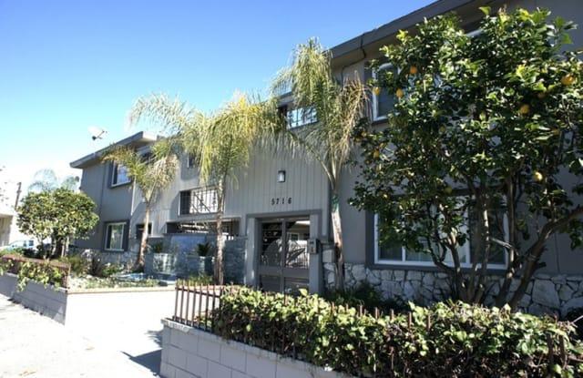 5716 Tujunga Ave - 5716 Tujunga Avenue, Los Angeles, CA 91601