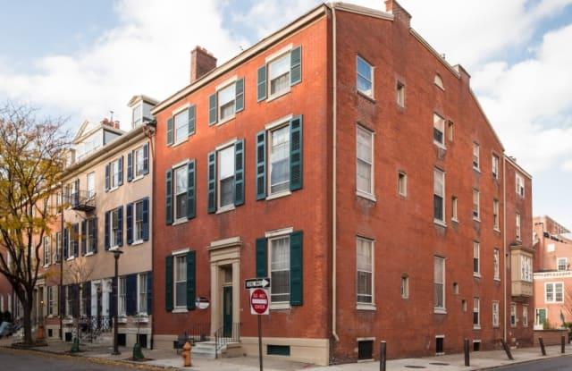 901 Clinton Street - 901 Clinton St, Philadelphia, PA 19107