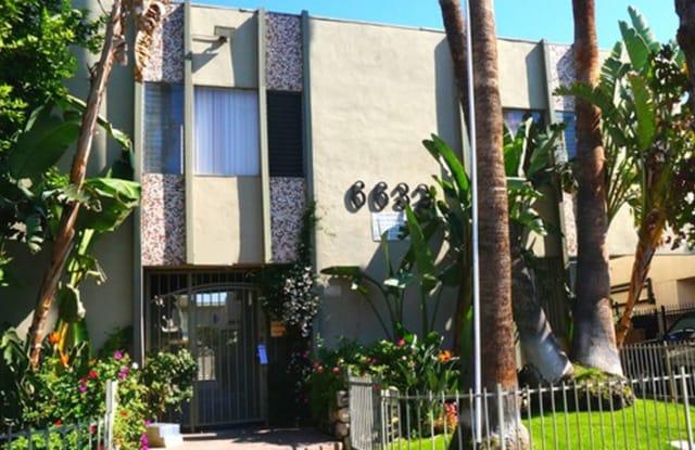 6632 Darby Ave. - 6632 Darby Avenue, Los Angeles, CA 91335