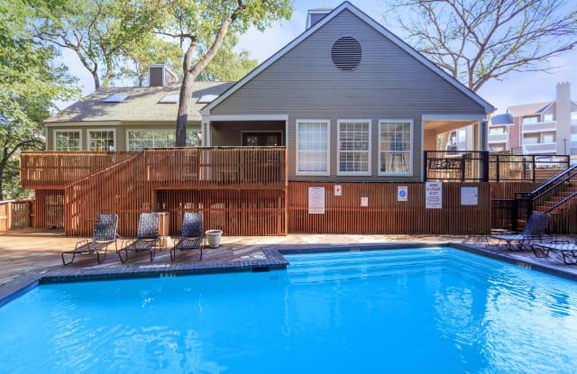 Creekview - 14255 Preston Road, Dallas, TX 75254