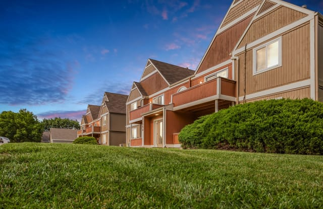 Peppertree Apartments Lawrence Ks Apartments For Rent