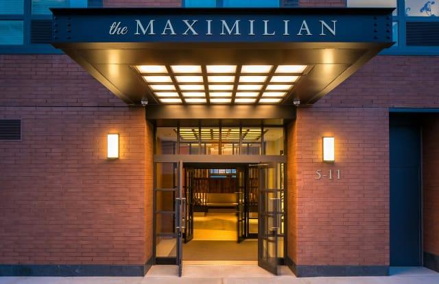 The Maximilian - 5-11 47th Ave, Queens, NY 11101