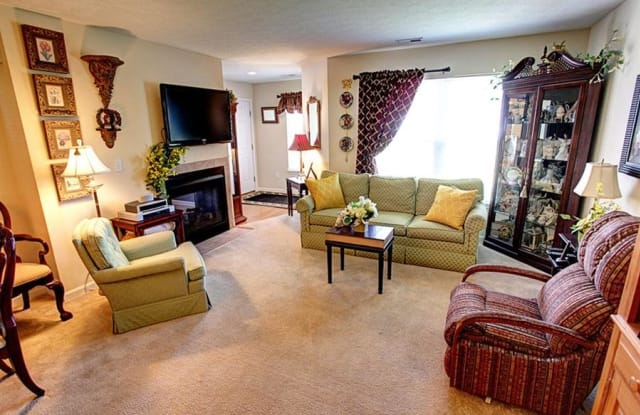 Albany Station Columbus Oh Apartments For Rent