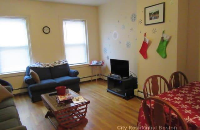 38 Cunard Street - 38 Cunard Street, Boston, MA 02120