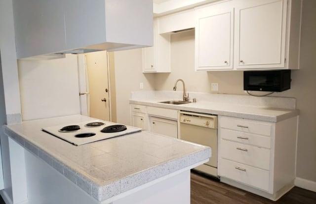 St. Moritz Apartments - 1501 Detroit Ave, Concord, CA 94520