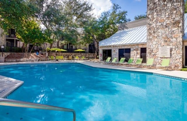 The Place at Castle Hills - 11800 Braesview, Castle Hills, TX 78213