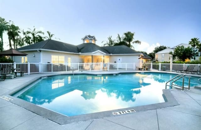 The Point at Naples - 2155 Great Blue Drive, Naples, FL 34112
