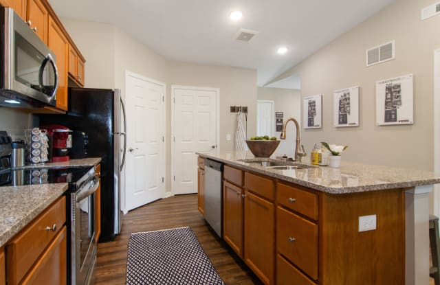 Redwood Fairborn - 2250 Warbler Lane, Fairborn, OH 45324