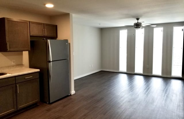 Miramonte Apartments - 1535 Moore Road, Stafford, TX 77471