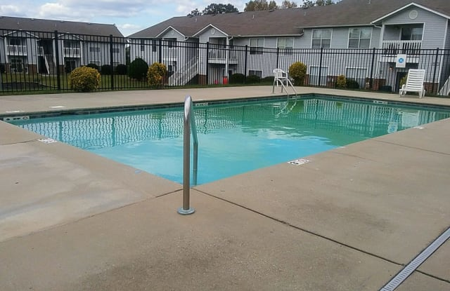 Forest Grove Apartments - 2350 Blackburn Rd SE, Cleveland, TN 37311