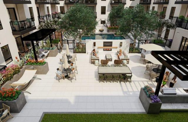 Gramercy Scottsdale by Mark-Taylor - 4735 N Scottsdale Rd, Scottsdale, AZ 85251
