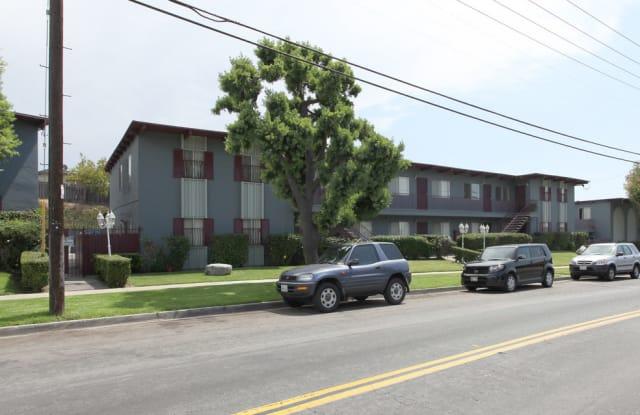 Potomac Square Apartments - 6345 Potomac St, San Diego, CA 92139
