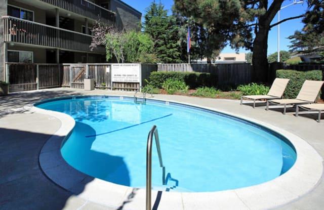 Cypress Pointe - 2580 Francisco Boulevard, Pacifica, CA 94044