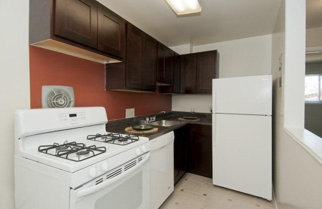 Laurel Pines - 14801 Bowie Rd, South Laurel, MD 20708