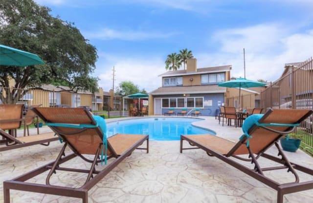 Bonaventure Apartments - 2313 Shidler Drive, Brownsville, TX 78521