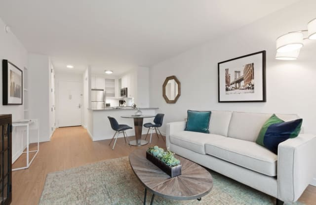 Two Lincoln Square - 60 West 66th Street, New York, NY 10023