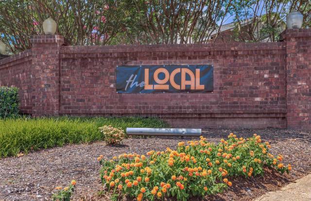 The Local - 3251 Knight Trails Cir, Memphis, TN 38115