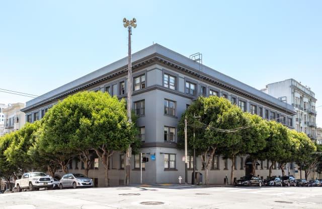 825 Post St. - 825 Post Street, San Francisco, CA 94109