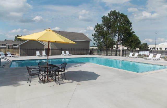 Metro Plex Apartments - 2302 S 137th East Ave, Tulsa, OK 74134