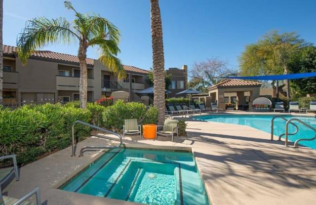 Allegro Apartments - 4411 E Chandler Blvd, Phoenix, AZ 85048