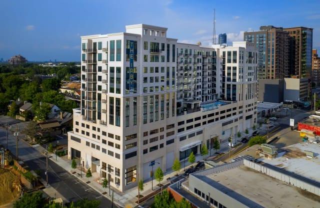 The Irby - 65 Irby Avenue Northwest, Atlanta, GA 30305
