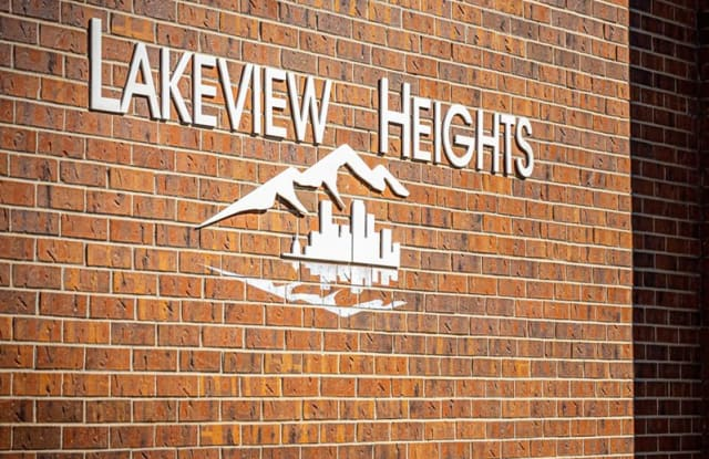 Lakeview Heights - 10250 W Mississippi Ave, Lakewood, CO 80226