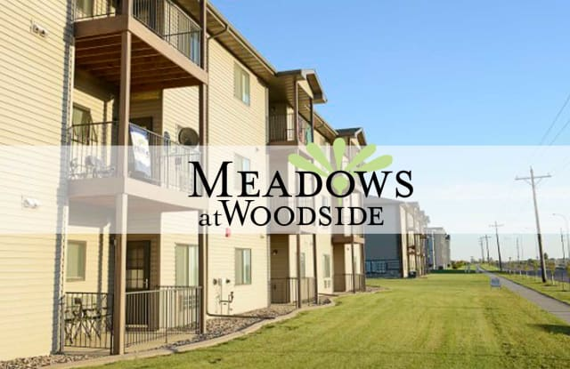 Meadows at Woodside - 1310 SE 34th Ave, Minot, ND 58701