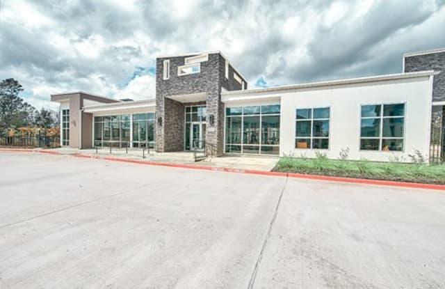 Encore at Westfork - 4949 West Davis Street, Conroe, TX 77304
