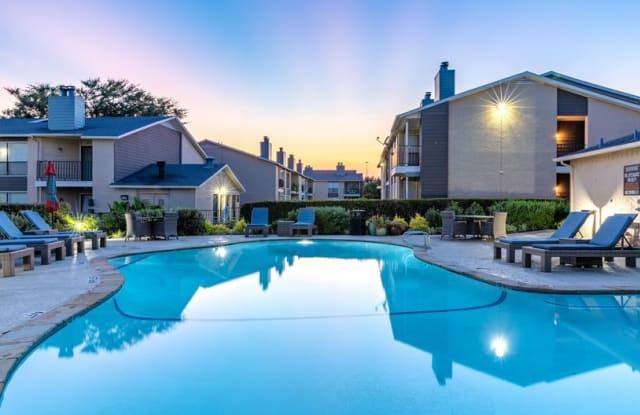 Prestonwood Apartment Homes - 333 Prestonwood Dr, Richardson, TX 75081