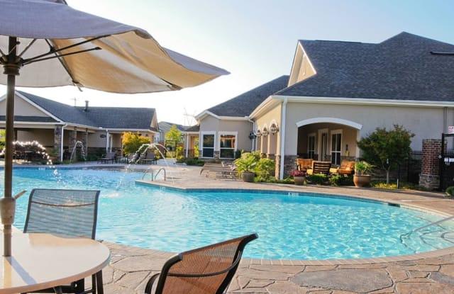 Villas at Houston Levee East Apartments - 10107 Havanese Ln, Germantown, TN 38016