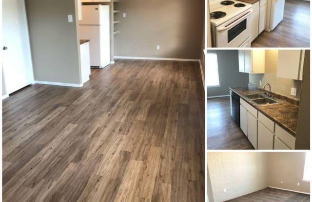 The Estates at Ridglea Hills - 6869 Chickering Rd, Fort Worth, TX 76116