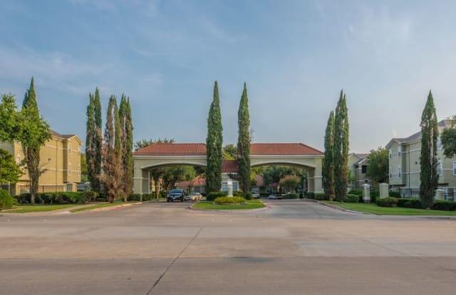 Sonterra at Buckingham - 530 Buckingham Rd, Richardson, TX 75081