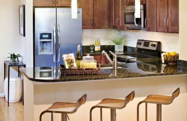 vPoint Apartments - 1210 N Highland St, Arlington, VA 22201