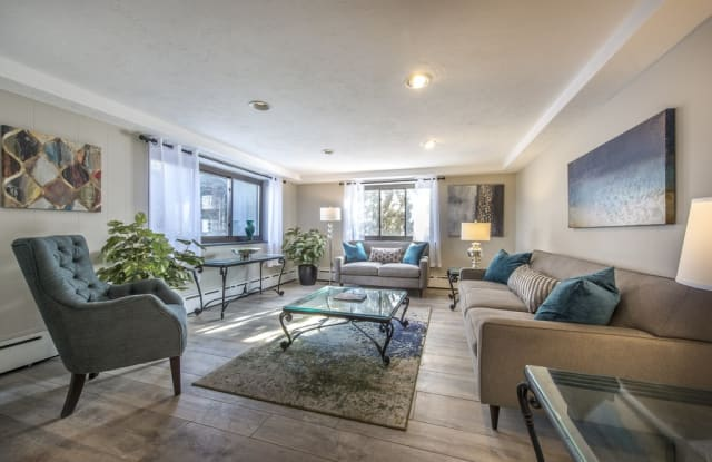 898 Massachusetts Avenue Apartments - 898 Massachusetts Avenue, Arlington, MA 02476