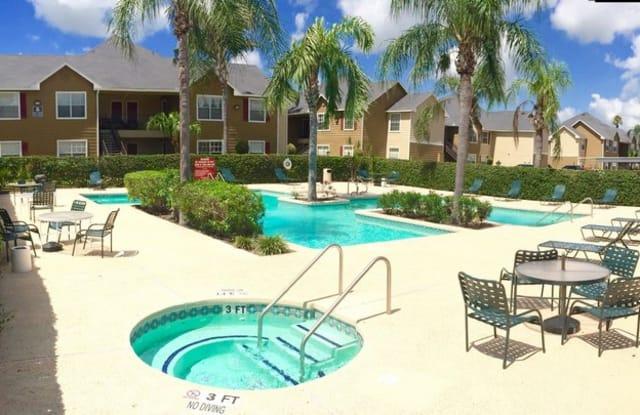 Keystone Apartments - 1409 W Business 83, Weslaco, TX 78596