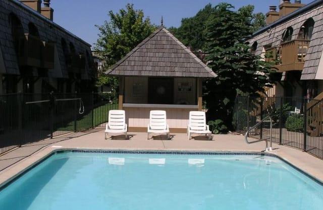 Villa West - 1503 N West St, Wichita, KS 67203