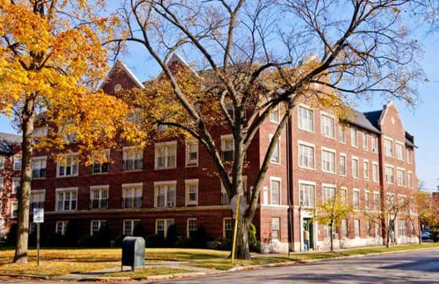 1303 Maple - 1303 Maple Avenue, Evanston, IL 60201