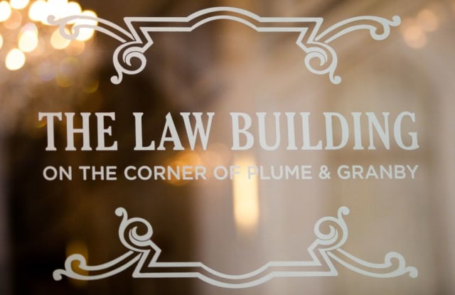 The Law Building Apartments - 145 Granby St, Norfolk, VA 23510