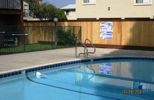 Carisbrooke - 382 S Anza St, El Cajon, CA 92020