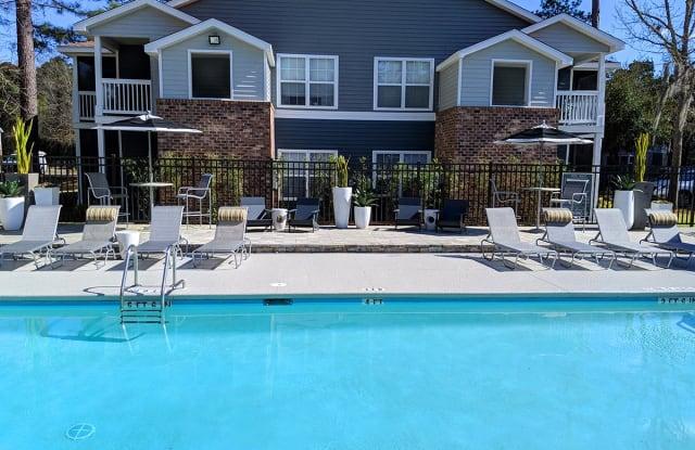 Onyx Luxury Living - 57 Simmonsville Road, Bluffton, SC 29910