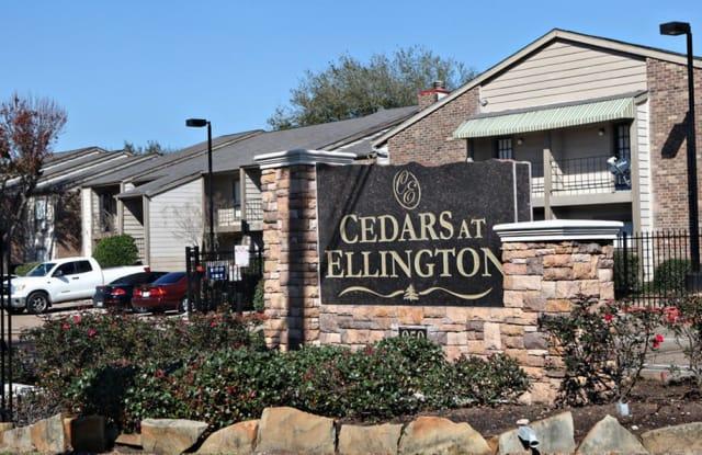 Cedars at Ellington - 950 FM 1959 Rd, Houston, TX 77034