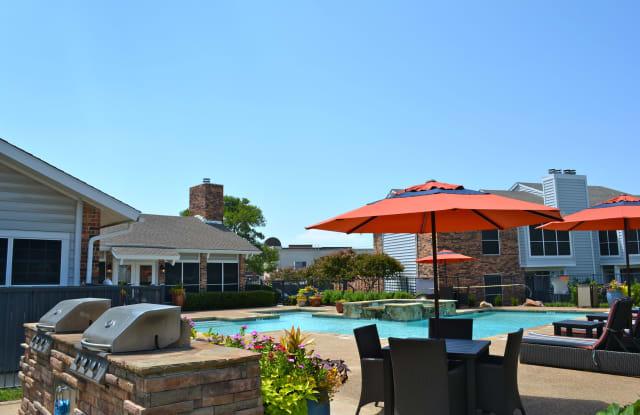 Nova Park Apartment Homes - 4622 N Jupiter Rd, Garland, TX 75044