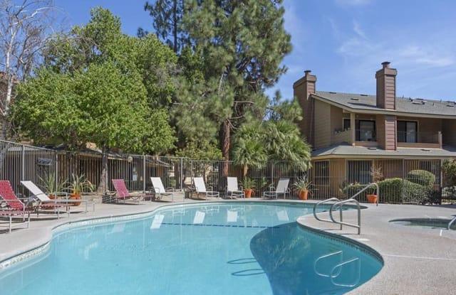 Springs-Fresno - 7511 N 1st St, Fresno, CA 93720